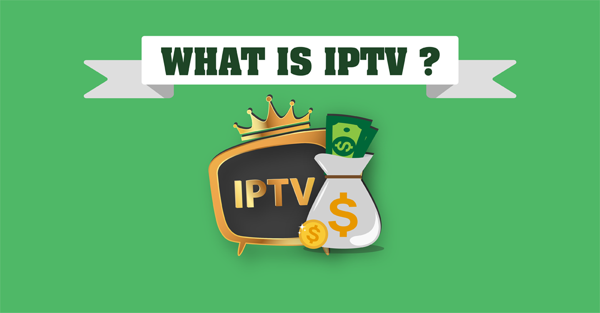 what-is-iptv