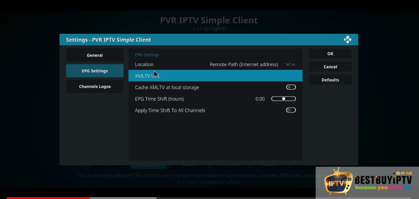 add-epg-in-kodi